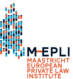 Photo by Maastricht European Private Law Institute (MEPLI)