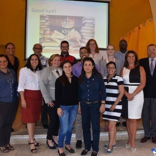 Photo by DDMP International and European Tax Law, American Specialisation - Aruba
