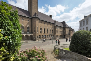 Photo by Law in Maastricht