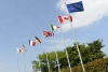 G7 flags- blog by John Cotter